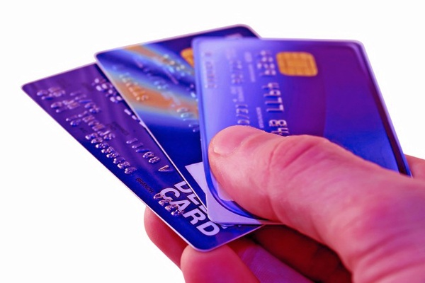 Avoid the Attraction of Credit Cards