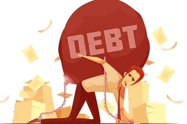 Debt Trap Spoil Your Future Life