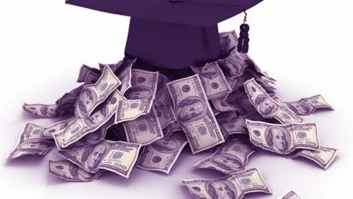 Finances as a Recent Grad