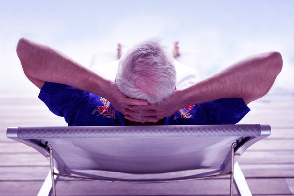 Start Financial Planning Retired Life