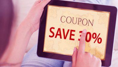 Coupon Codes Save You Big Money