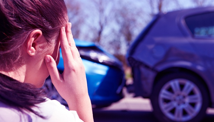 Accident Injuries