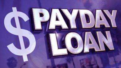 Payday Loan Companies
