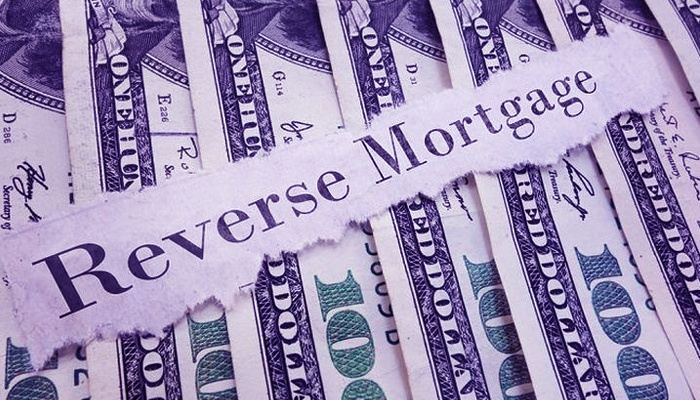 Reverse Mortgage Work