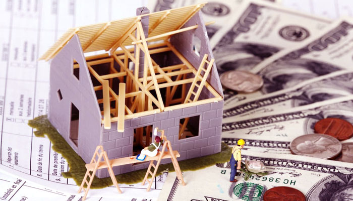 Saving Money Tips for Redecorating and Renovating