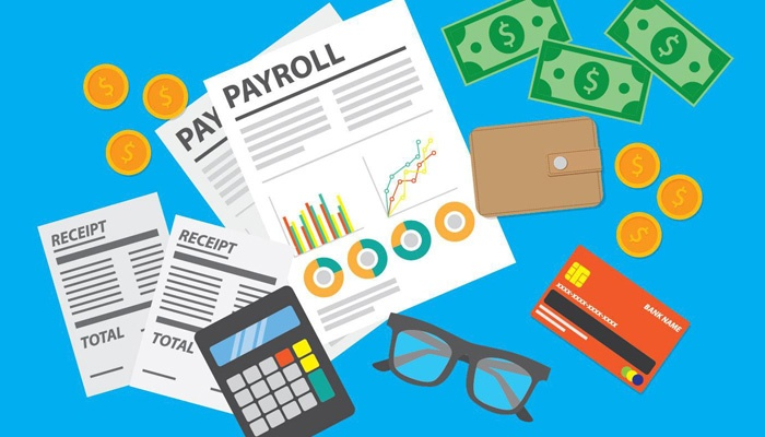 Payroll System In Tour Business