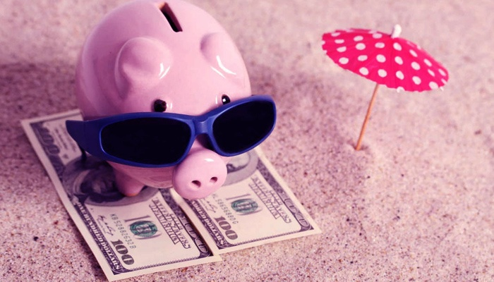 Save Money During Vacation