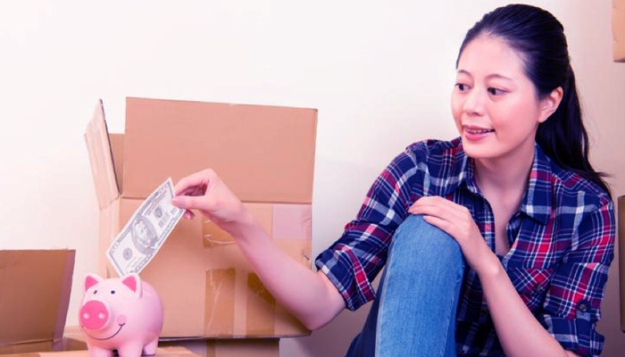 Save Money The Easy Way While Moving