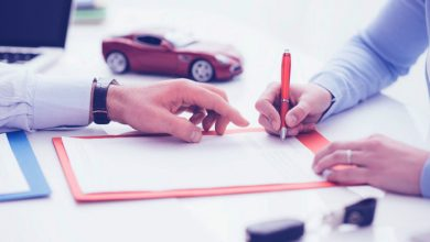 Auto Insurance Rates are Determined