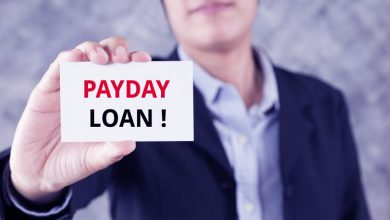 Banning Payday Loans