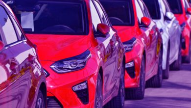 New Car Sales Booming
