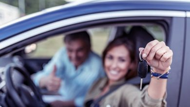 Getting Lower Car Insurance
