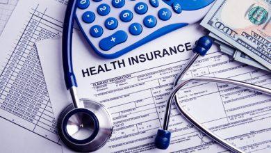 Having Health Insurance