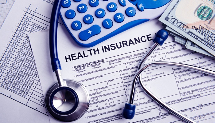 Having Health Insurance