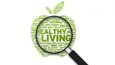 Healthy Living is Frugal Living