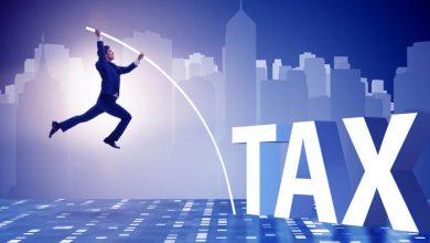 Bustle of Future Tax