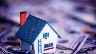 Money Saving Tips- Paying Off Your Home Mortgage