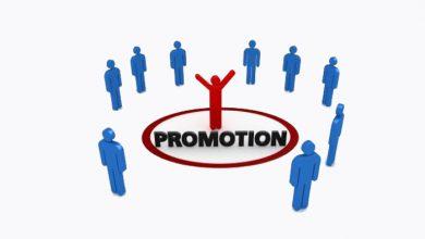 Chances of a Future Promotion