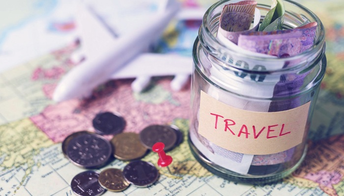 Save Money When Traveling