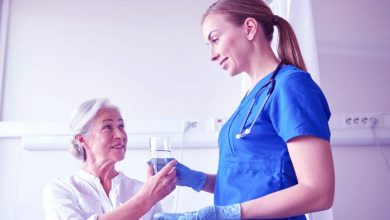 Become a Certified Nursing Assistant