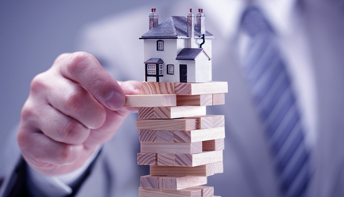 Investment in Realty