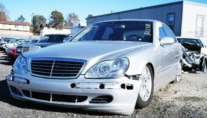 Get Financing For A Salvages Car