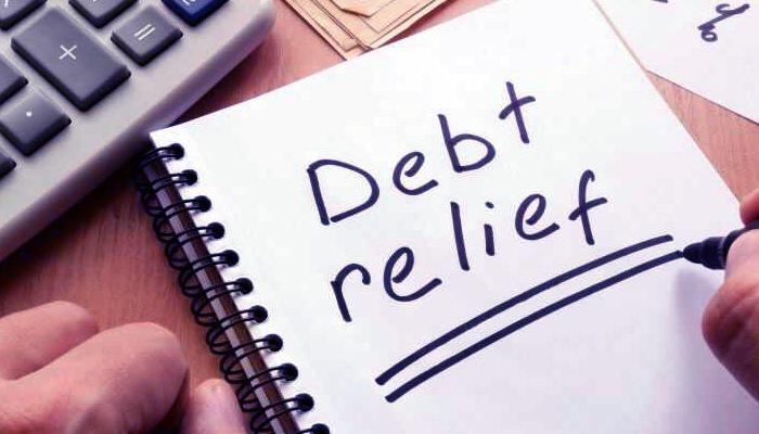 Good Debt Relief Practices