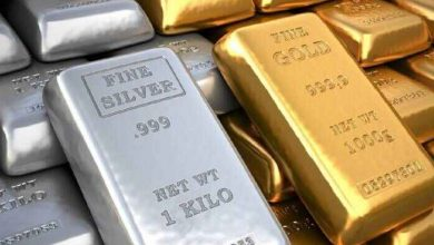 Invest in Gold and Silver