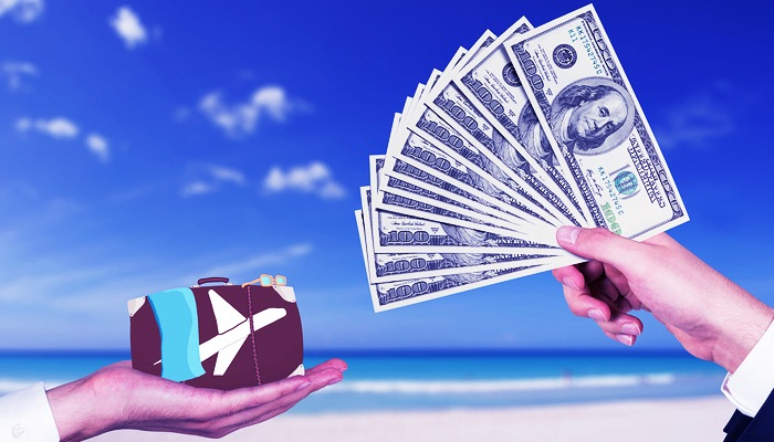 Carrying Cash Your Next Vacation