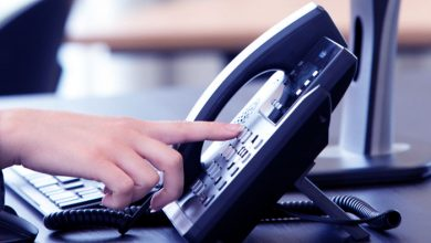 Buying a Phone System