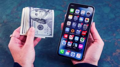 Smartphones Manage Money