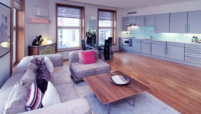 Cheaper Apartment