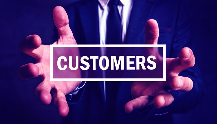 Customers Will Get World