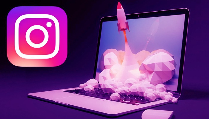 About Your Business with Instagram