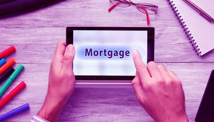 Get your Mortgage