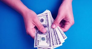 Build Rising Passive Income