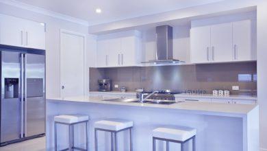 Save Money on Kitchen Cabinets