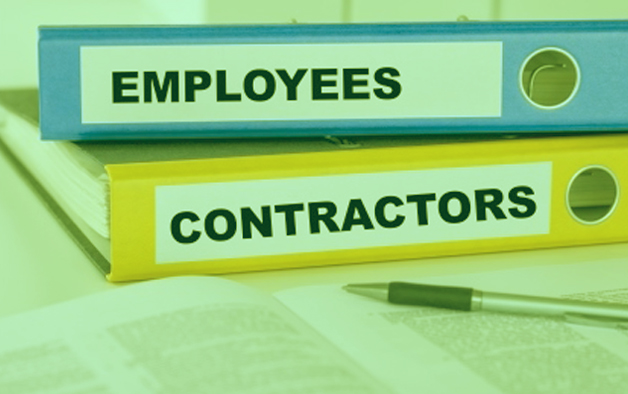 Employee or Contractor