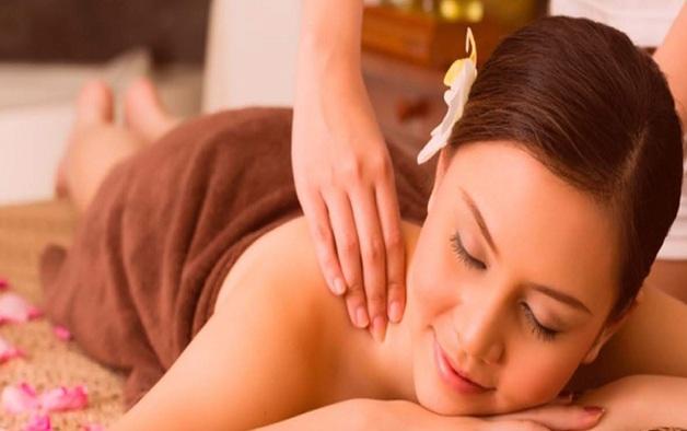 Starting a Massage Business