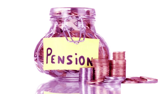 Pension Scam