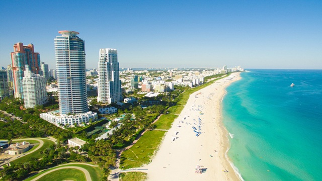 Investment Opportunities in Miami