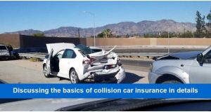 Collision Car Insurance