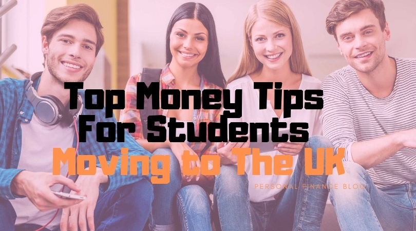 Top Money Tips For Students