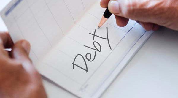 Resolving Debt