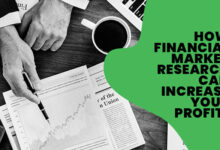 Financial Market Research