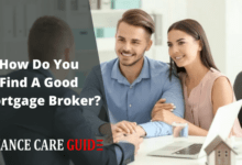 How Do You Find A Good Mortgage Broker_