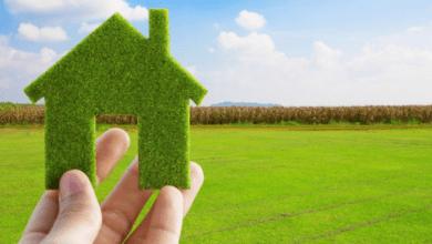 Land Loans vs Improved Land
